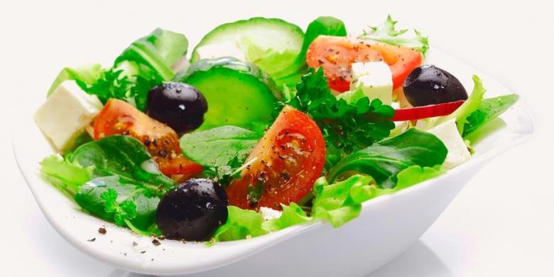 Diet ala Selebriti Dunia